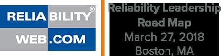 Boston Reliability Leadership Road Map
