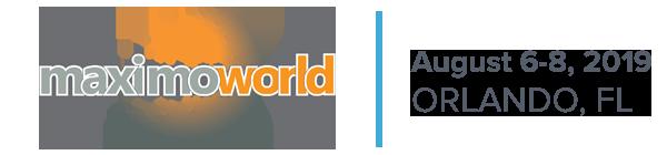 MaximoWorld 2019