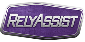 Rely Assist logo