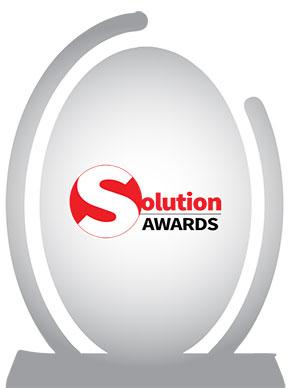 Solution Award