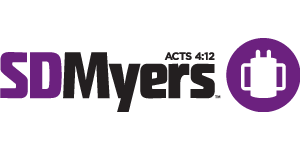 SD Myers logo