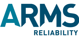 ARMS Reliability logo