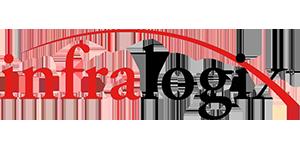 Infralogix logo