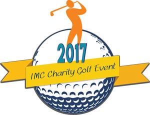 golf event logo