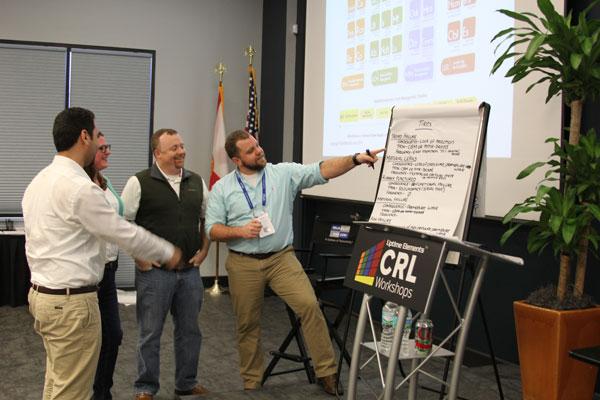 CRL Workshop