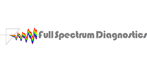 Full Spectrum Diagnostics logo