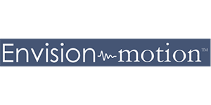 Mechanical Solutions Envision motion logo