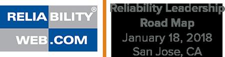 San Jose Reliability Leadership Road Map