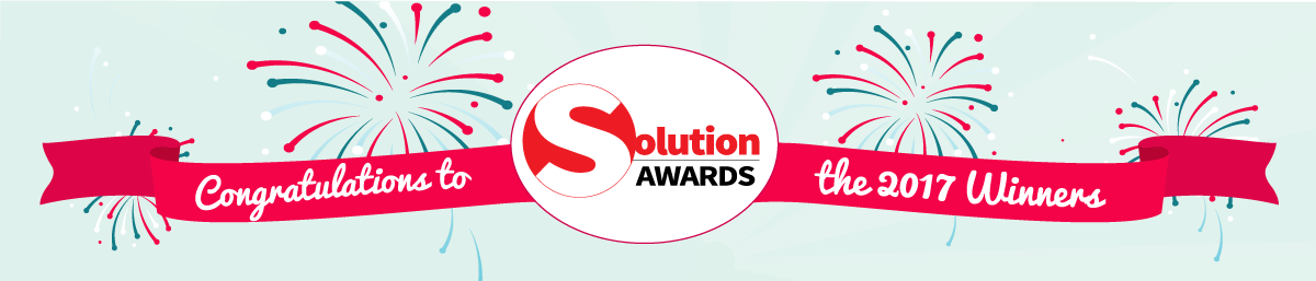 Solution Awards