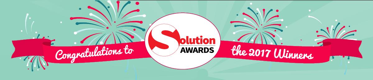 Solution Awards