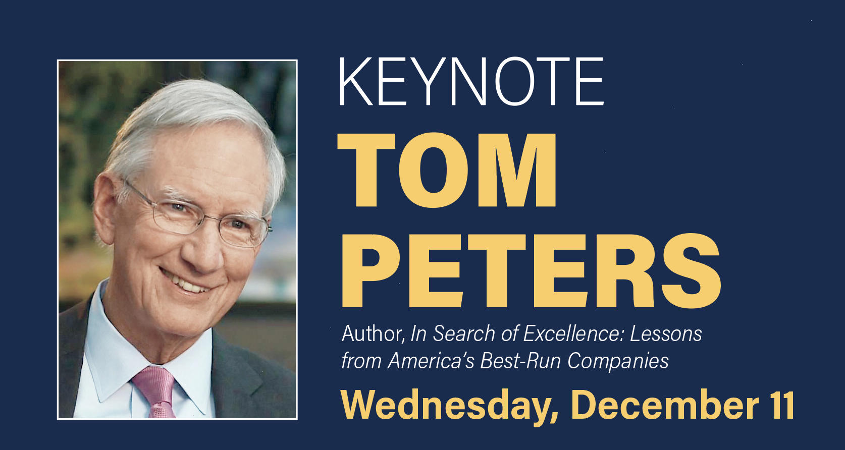 Tom Peters (1)