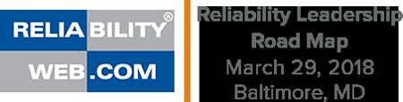 Baltimore Reliability Leadership Road Map