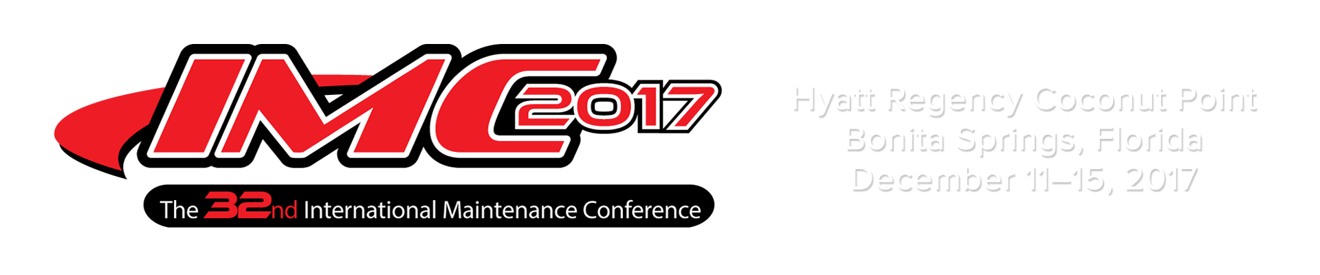 The 32nd International Maintenance Conference (IMC-2017)