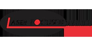 Laser Focused Training logo