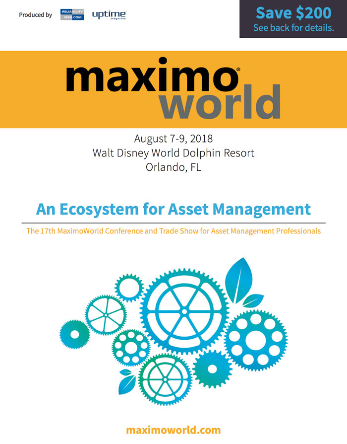 MaximoWorld brochure cover