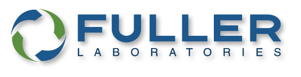 FULLER Labs logo-Fool the eye