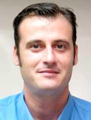 Assoc. Prof. Danny Paris