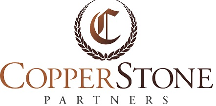 CopperStone Logo