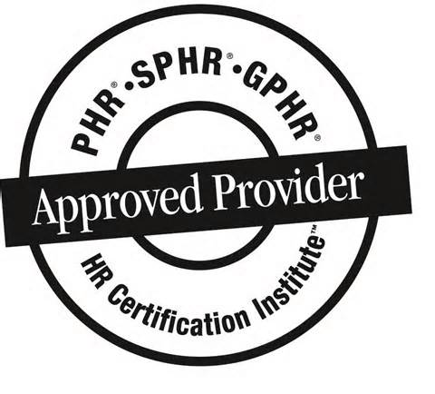 Approved Provider SHRM