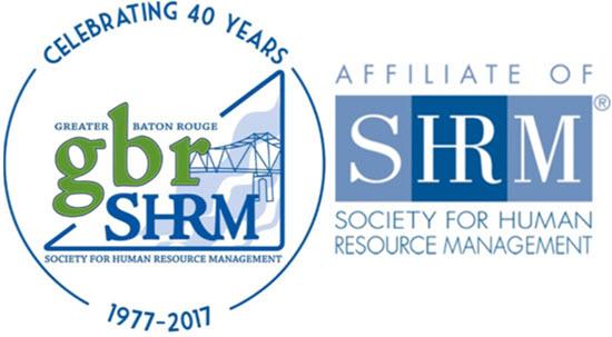 GBR SHRM & SHRM 40th