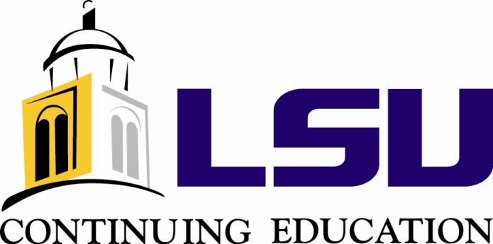 LSU Continuing Ed