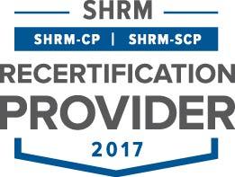 Credit SHRM 2017