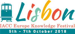 IACC Europe Knowledge Festival 2018