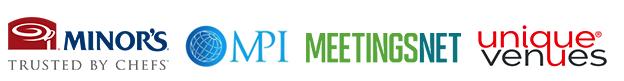 Meeting Planner Event Logo