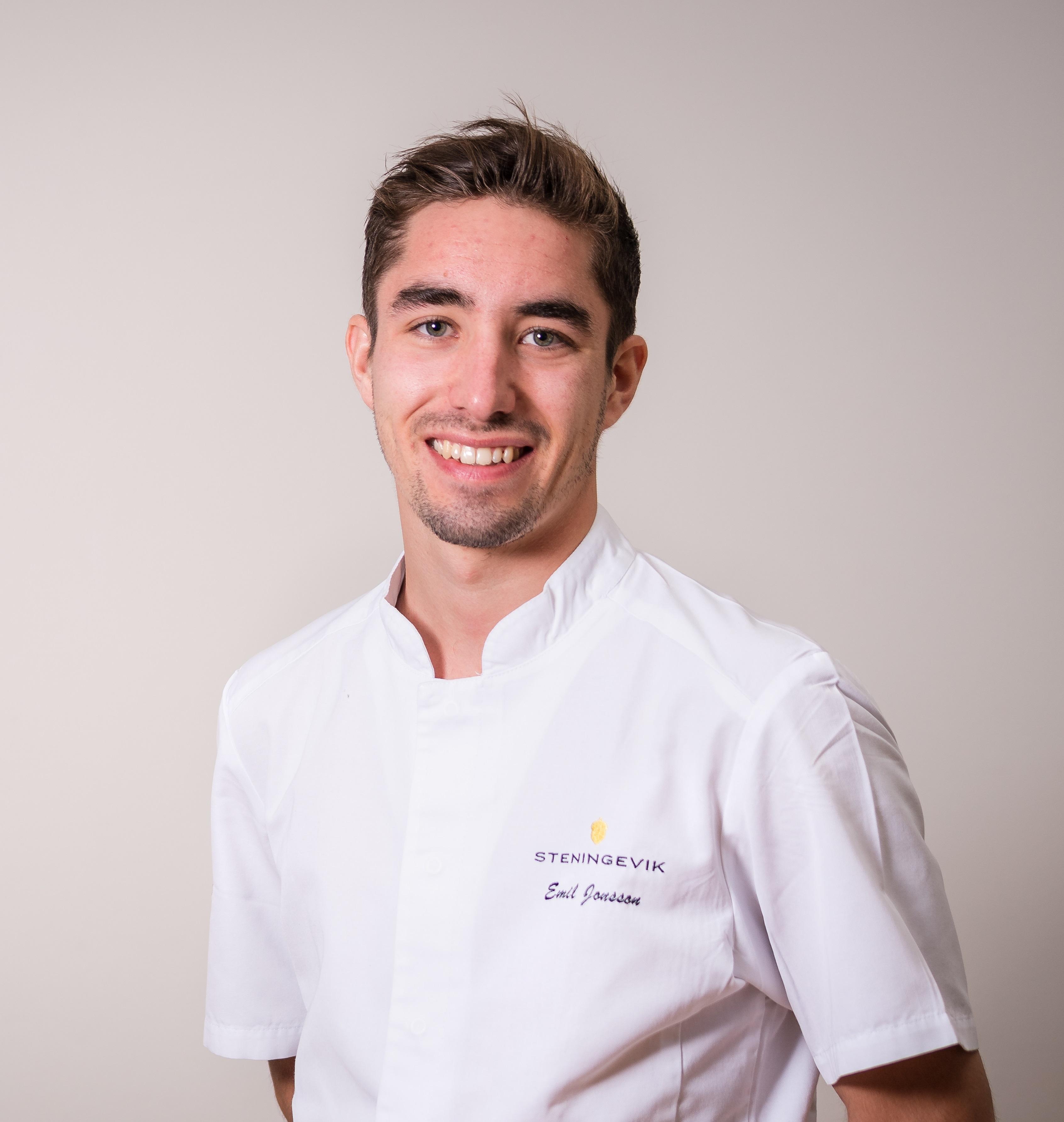Sr. Chef - Emil Jonsson Photo v2 - Europe Chapter