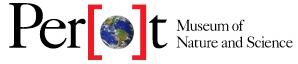 Perot Logo
