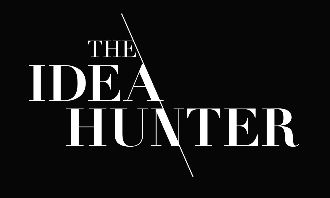 TheIdeaHunter-white
