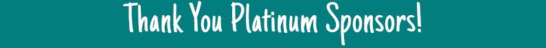 Platinum Sponsor Graphic