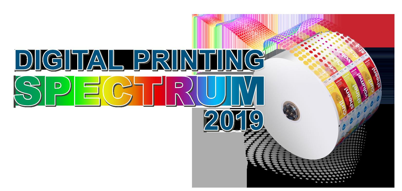 Domino Digital Printing Spectrum 2019