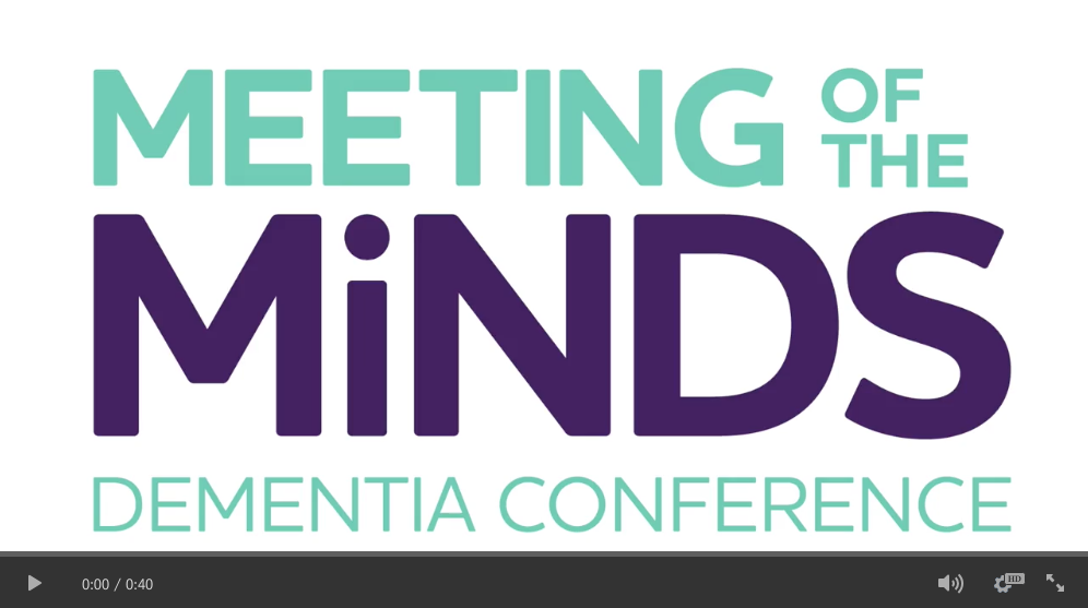 Meeting of the Minds Conference Video