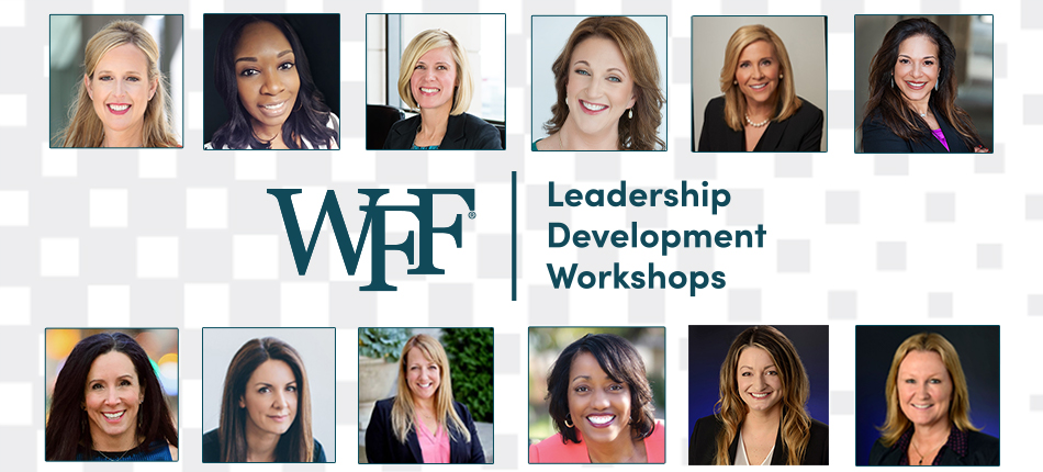 Virtual Leadership Development Workshops 2020