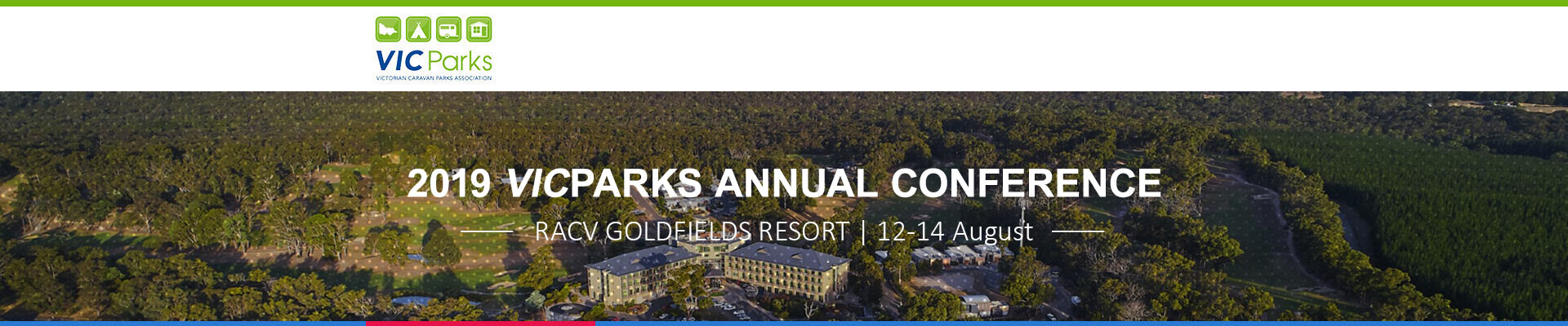 2019 VicParks Annual Conference