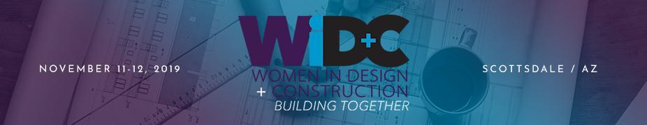 Women in Design+Construction 2019