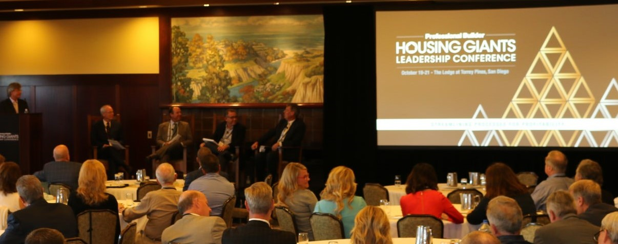2017 Housing Giants Leadership Conference