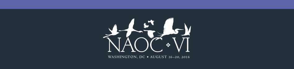 Stay in the Loop on NAOC 2016