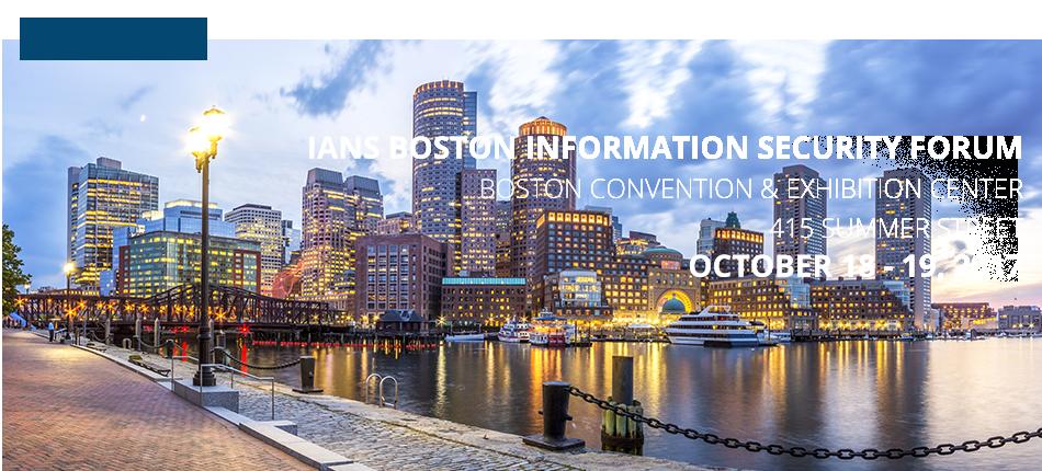 2017 Boston Information Security Forum