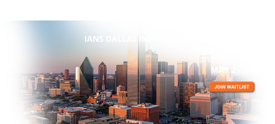 2018 Dallas Information Security Forum