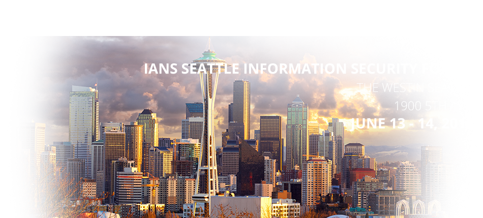 2018 Seattle Information Security Forum