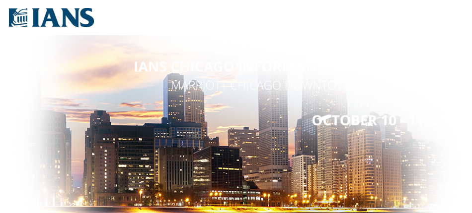 2017 Chicago Information Security Forum