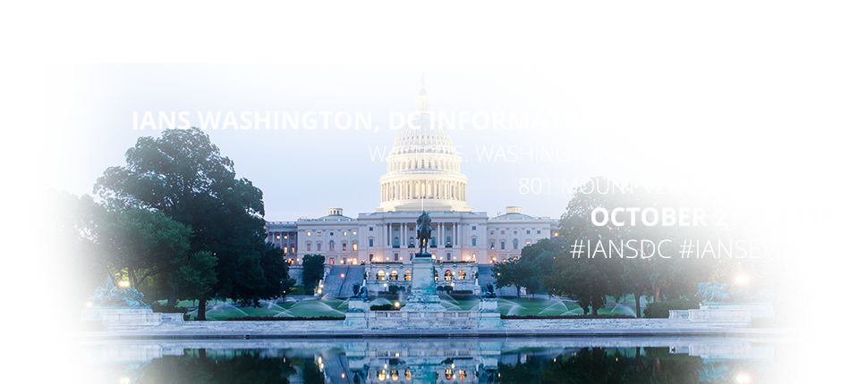 2018 Washington DC Information Security Forum