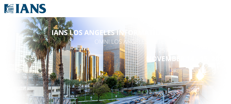 2017 Los Angeles Information Security Forum