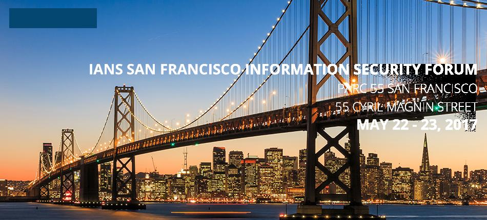 2017 San Francisco Information Security Forum