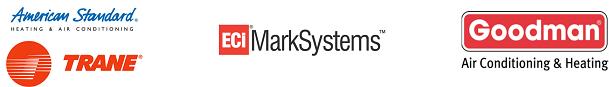 Goodman Marksystems Trane sml