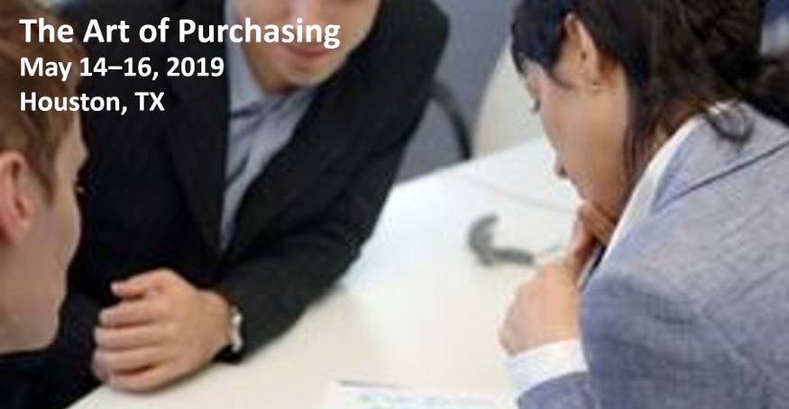 Art of Purchasing May 2019 3