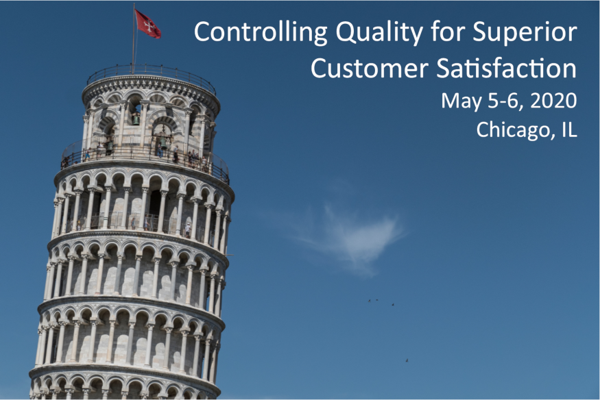 Quality and Customer Satisfaction May 2020 Cvent
