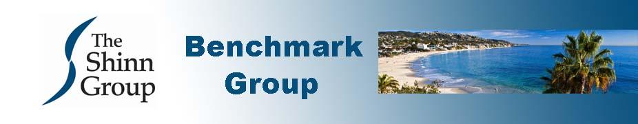 Benchmark Group - California: October 11 - 13, 2017